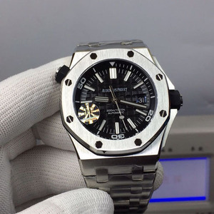 爱彼 Ap Diver 皇家橡树离岸型系列 Royal Oak Offshore 15703ST.OO.A002CA.01- Noob V8